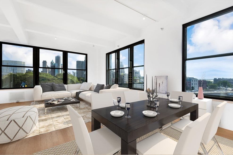 New York City Real Estate | View Washington Street | room 3