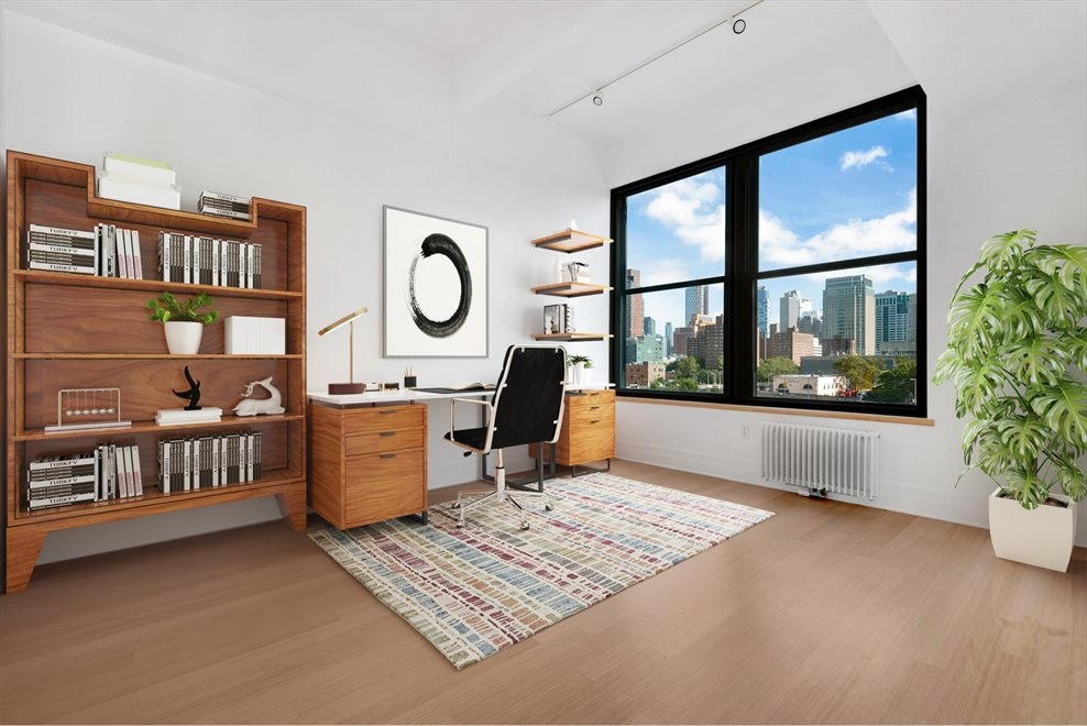 New York City Real Estate | View Washington Street | room 5