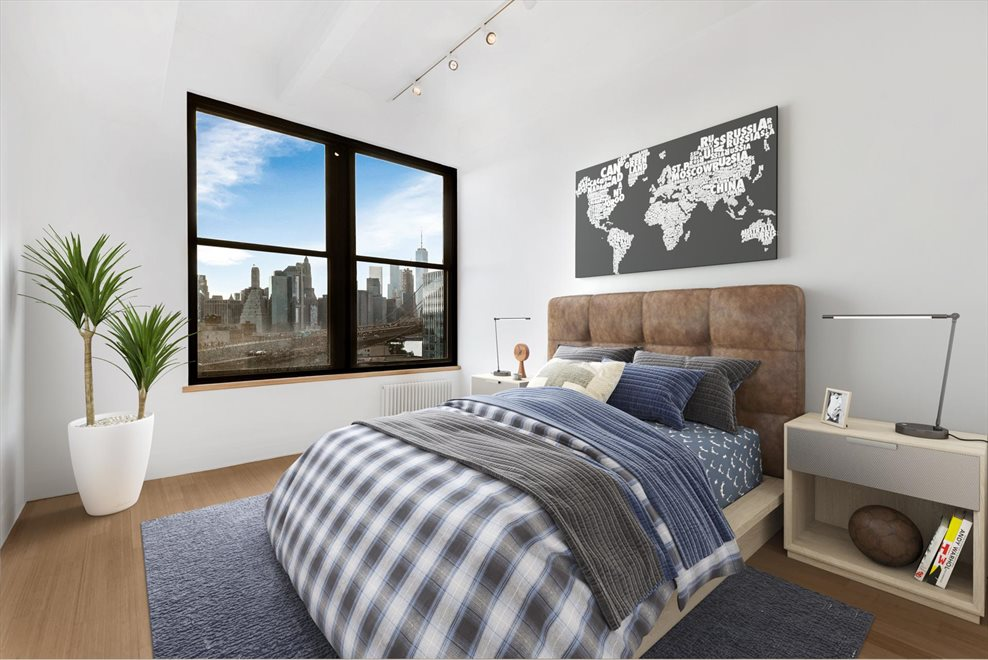 New York City Real Estate | View Washington Street | room 6