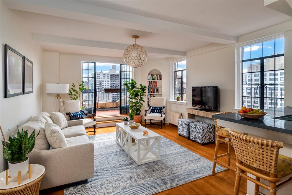 New York City Real Estate | View Irving Place | 2 Beds, 2 Baths