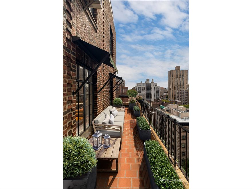 New York City Real Estate | View Irving Place | room 1