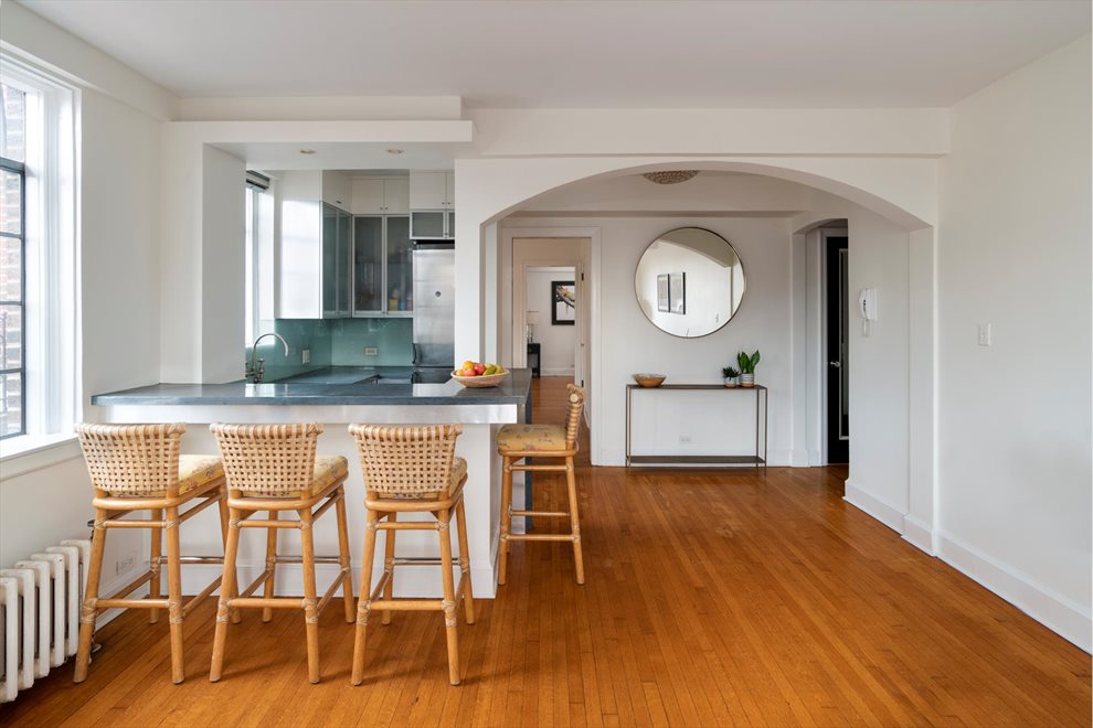 New York City Real Estate | View Irving Place | room 3