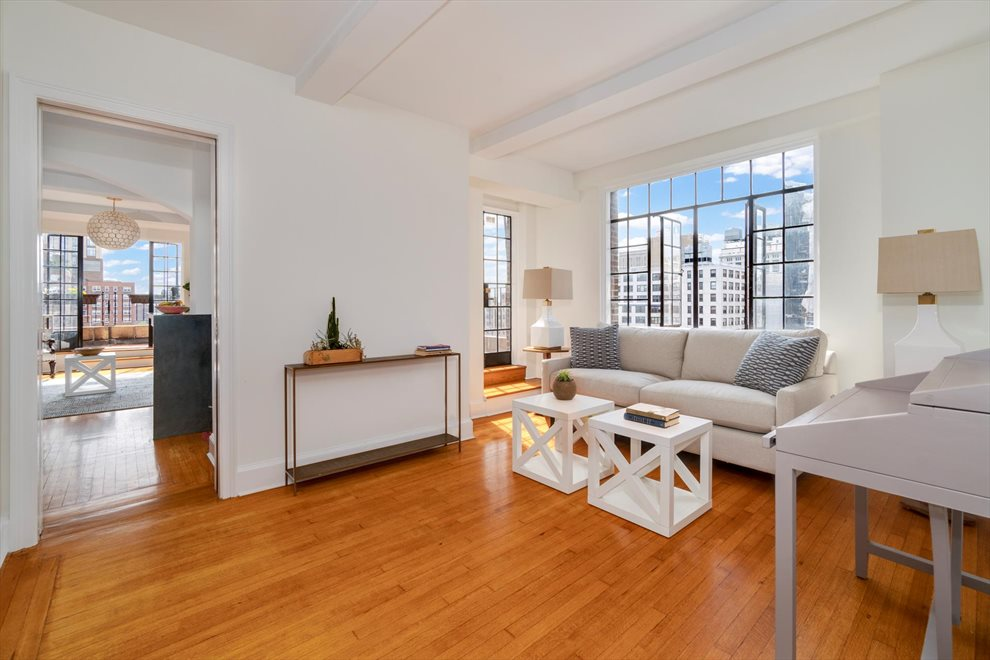 New York City Real Estate | View Irving Place | room 4
