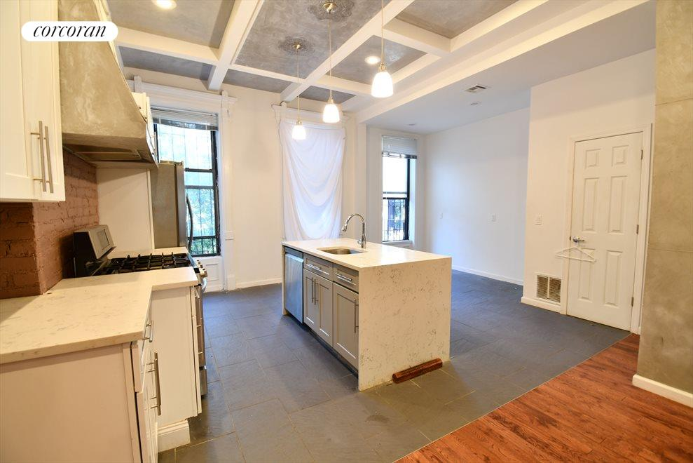 New York City Real Estate | View 137 Van Buren Street | room 2