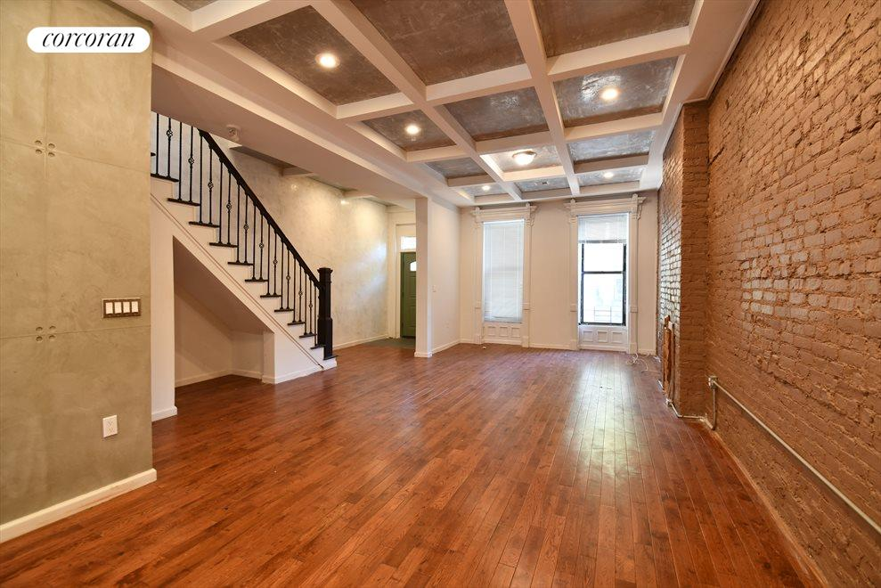 New York City Real Estate | View 137 Van Buren Street | room 4