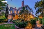 One of a Kind Historic and Totally Restored Sag Harbor Estate, Sag Harbor