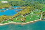 1 Pandion Rd, Shelter Island