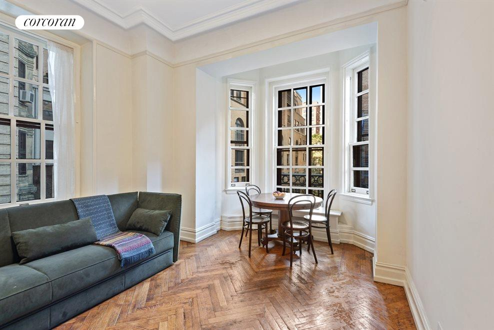 New York City Real Estate | View 2109 Broadway, #3-157 | 1 Bed, 1 Bath