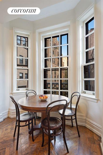New York City Real Estate | View 2109 Broadway, #3-157 | Dining Area
