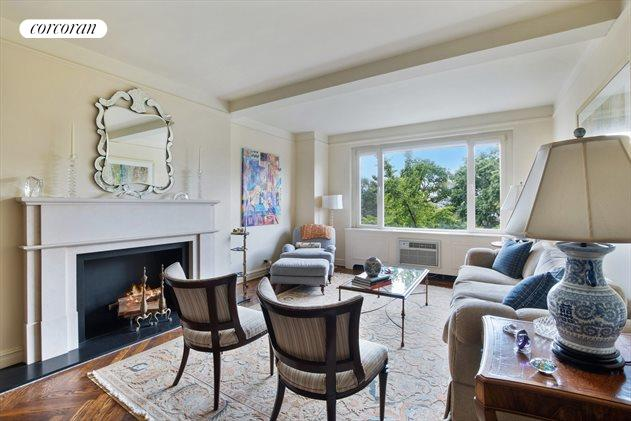 5 Riverside Drive, Apt. 4C, Upper West Side