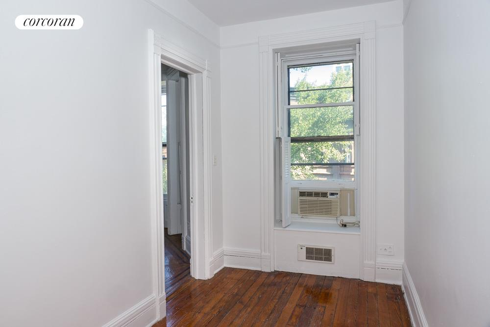 912 President Street, 3, Living room with bay windows