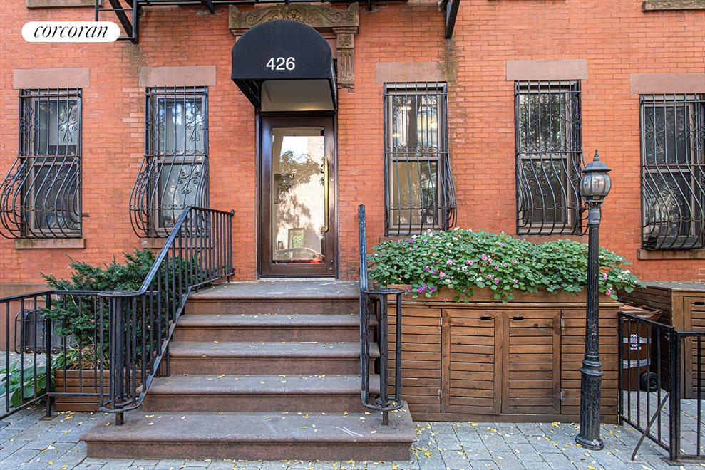 New York City Real Estate | View 426 13th Street, #2D | Tova Gardens
