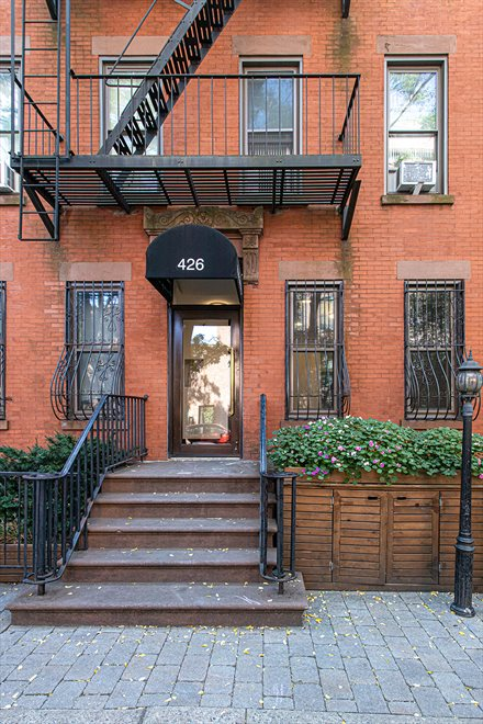 New York City Real Estate | View 426 13th Street, #2D | Elevator Co-op!