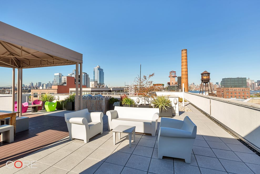 New York City Real Estate | View North 10th Street | room 12