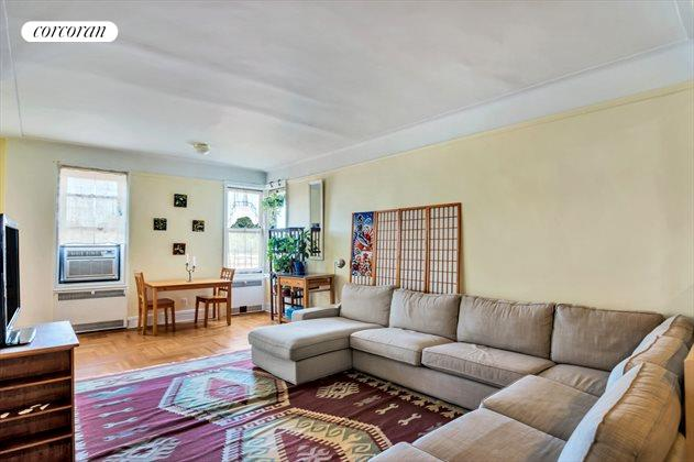 25 Parade Place, Apt. 6J, Prospect Park South