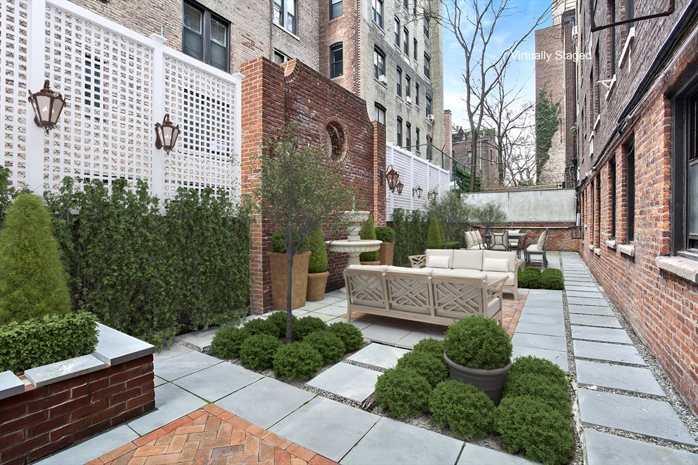 New York City Real Estate | View West 70th Street | room 5