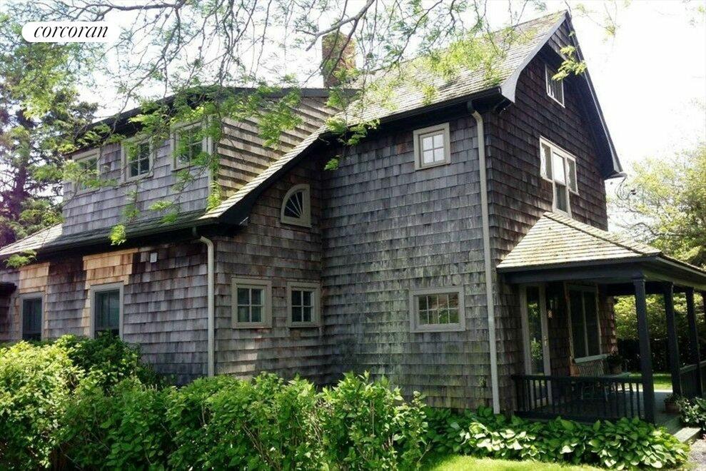 Classic old farmhouse style