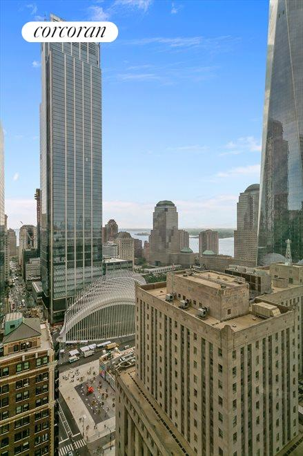 New York City Real Estate | View 30 PARK PLACE, #40E | room 9