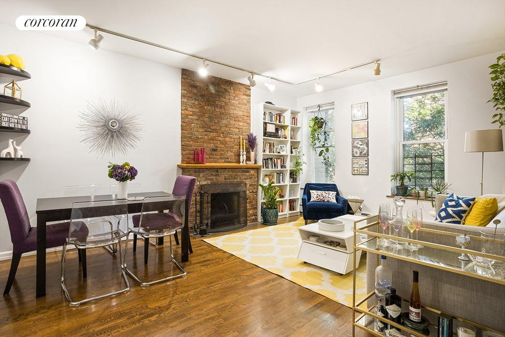 New York City Real Estate | View 426 13th Street, #2D | A True Home.
