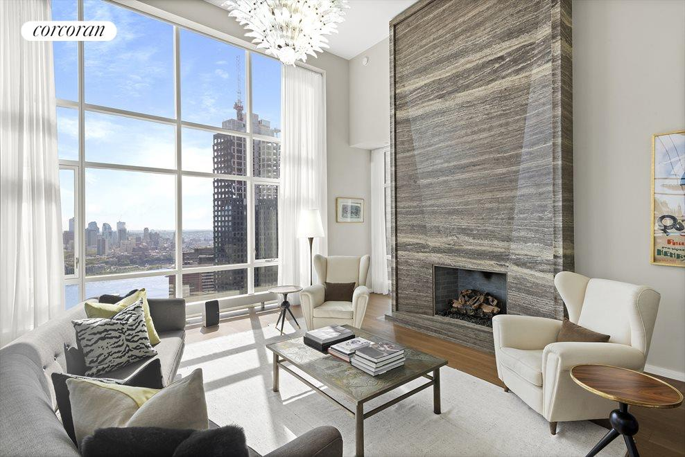 New York City Real Estate | View 5 BEEKMAN ST, #PH50 | room 1