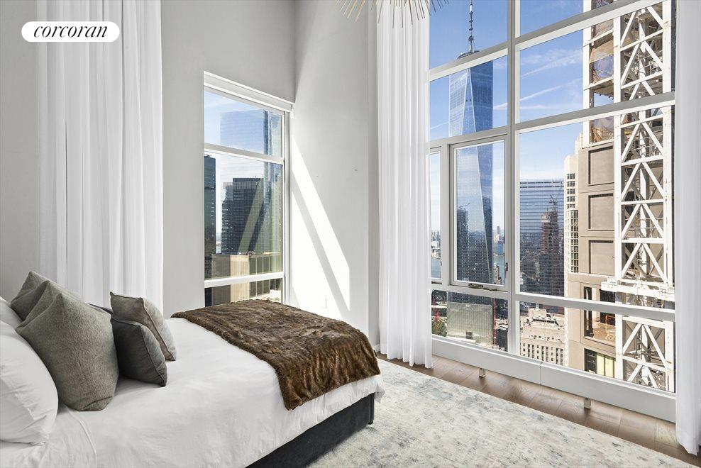 New York City Real Estate | View 5 BEEKMAN ST, #PH50 | room 8