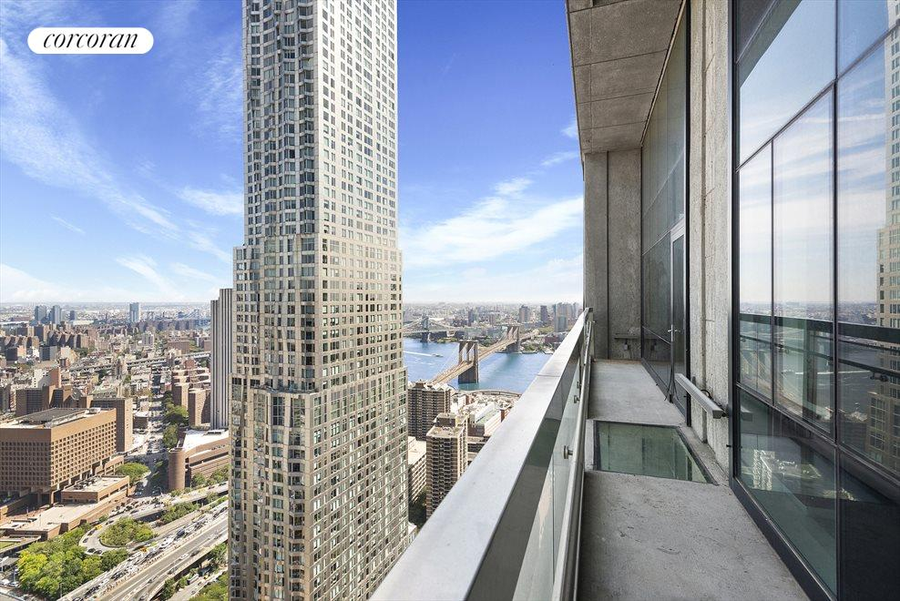 New York City Real Estate | View 5 BEEKMAN ST, #PH50 | room 9