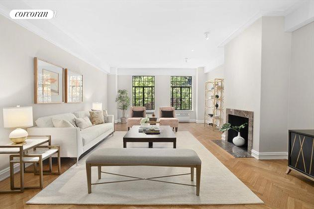 300 Central Park West, Apt. 5A, Upper West Side