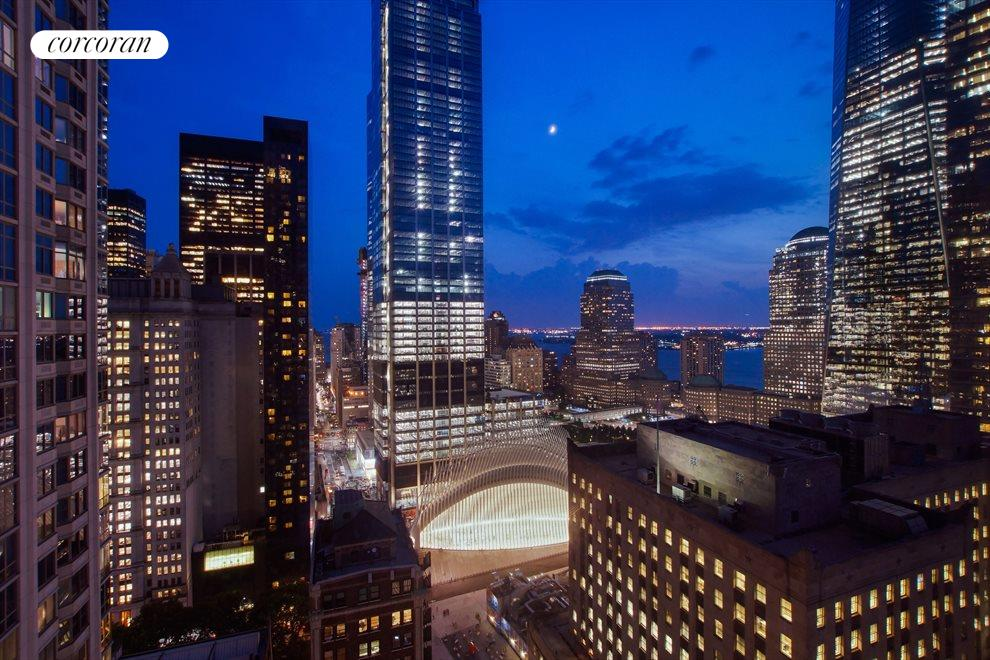 New York City Real Estate | View 30 PARK PLACE, #40E | room 11
