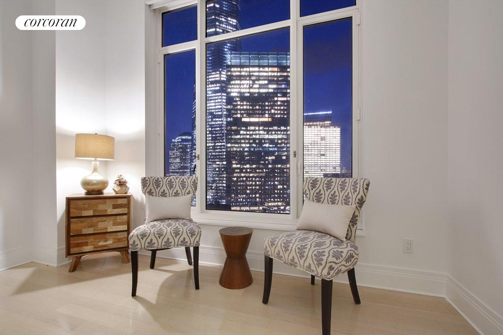 New York City Real Estate | View 30 PARK PLACE, #40E | room 12