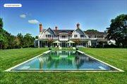 Spectacular Pool and Tennis In Southampton Village, Southampton
