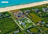 Southampton Village Retreat With Path To Ocean, Southampton