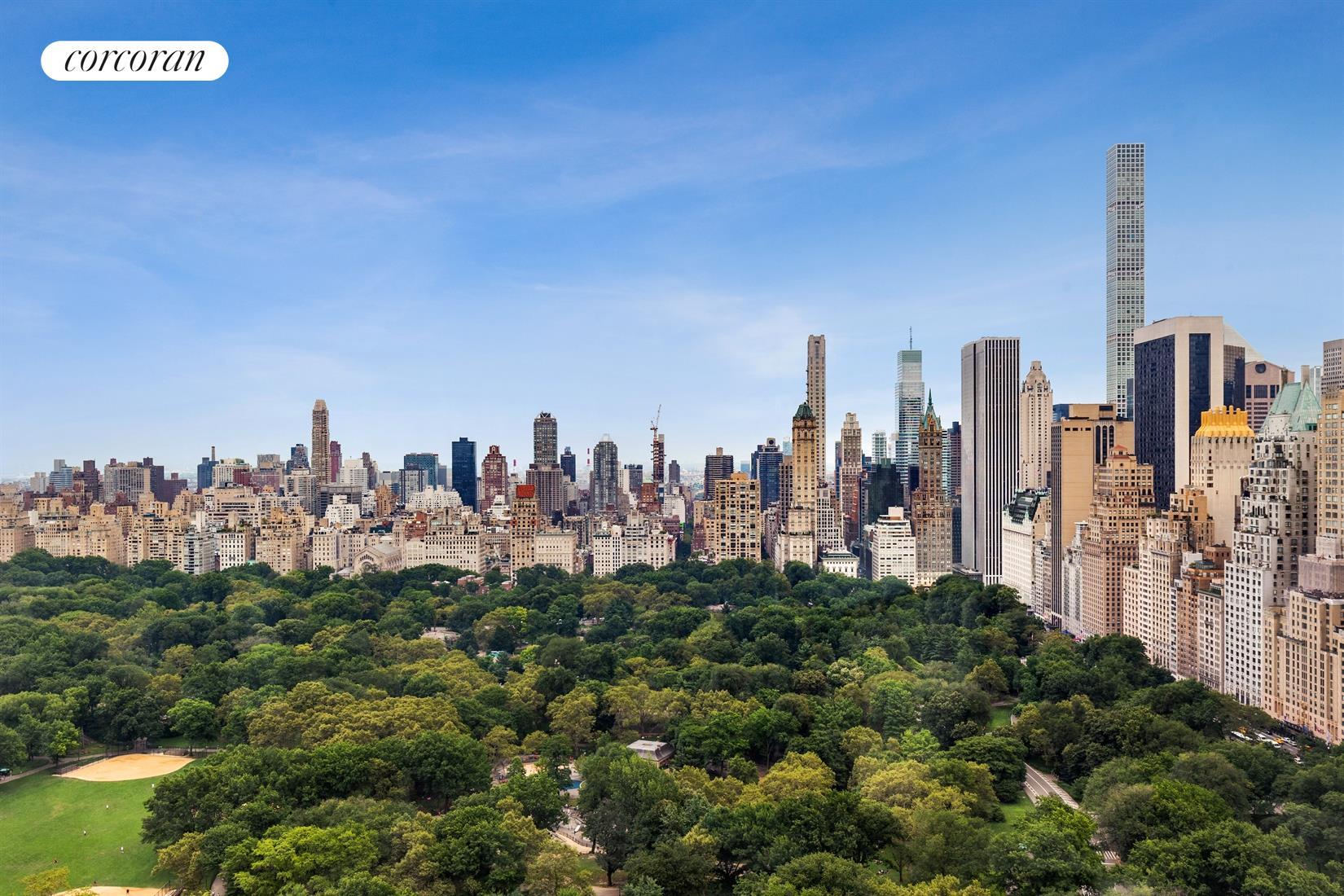 15 Central Park West Interior Photo