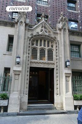 New York City Real Estate | View 15 West 67th Street, #5RW | Building Facade