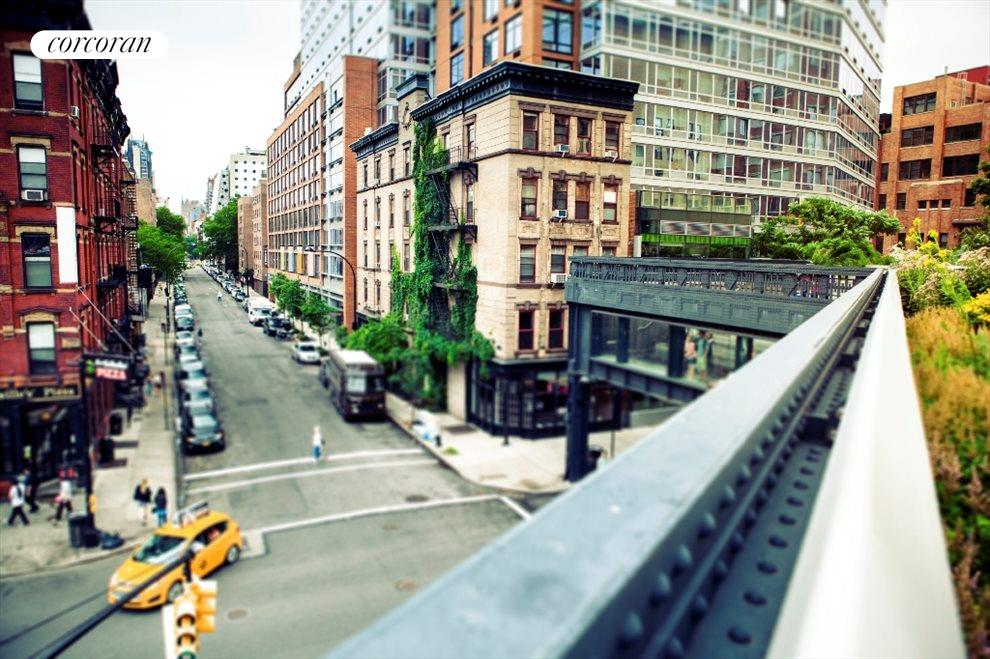 Easy Access to The Highline and HudsonYards