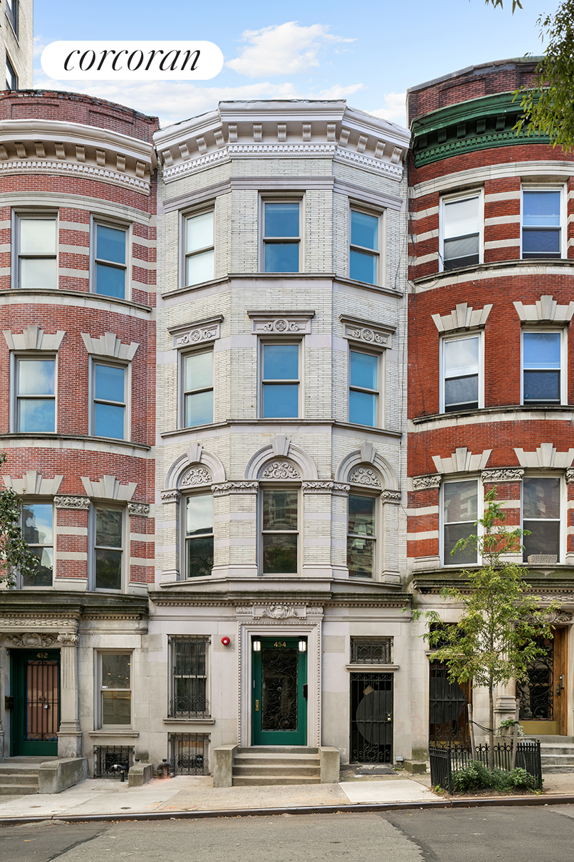 454 West 141st Street Hamilton Heights New York NY 10031