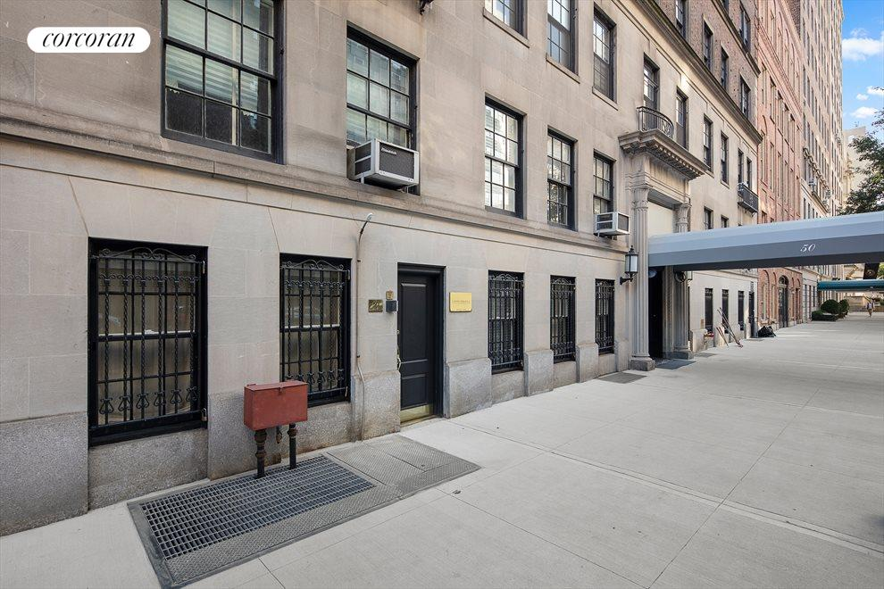 New York City Real Estate | View 50 East 72nd Street, #1B