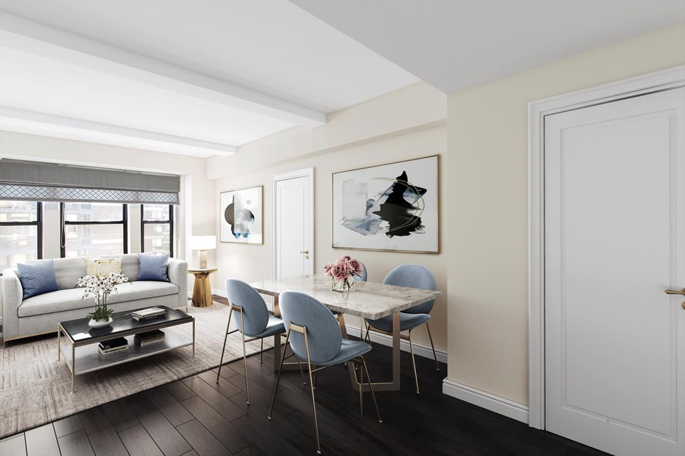 New York City Real Estate | View East 59th Street | 2 Beds, 2 Baths