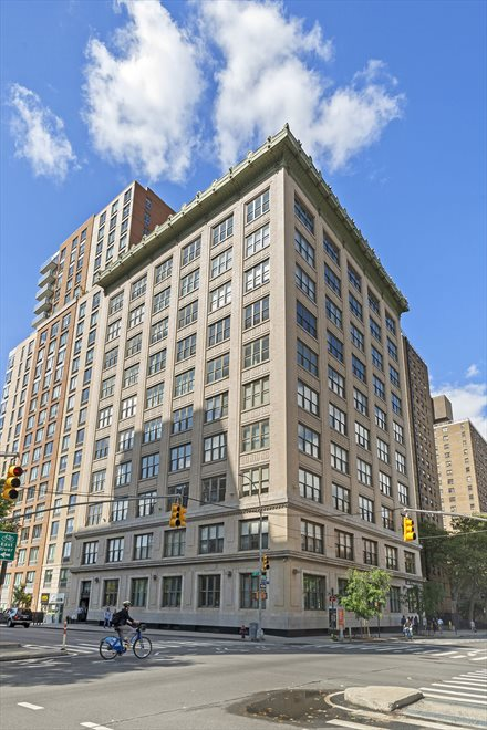 The Heywood, 263 9th Avenue in West Chelsea