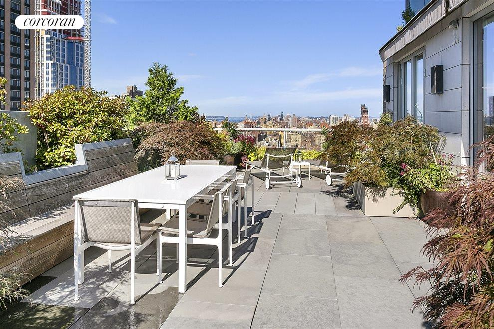 New York City Real Estate | View 1965 Broadway, #PH2B | 4 Beds, 4.5 Baths