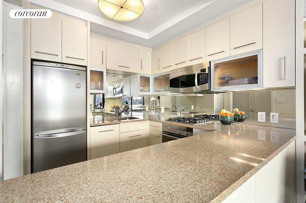4th Floor Kitchen