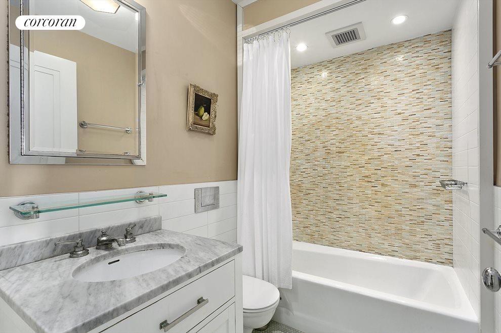4th Floor Bathroom