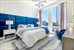 35 HUDSON YARDS, 5404, Bedroom