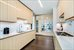 35 HUDSON YARDS, 5404, Kitchen