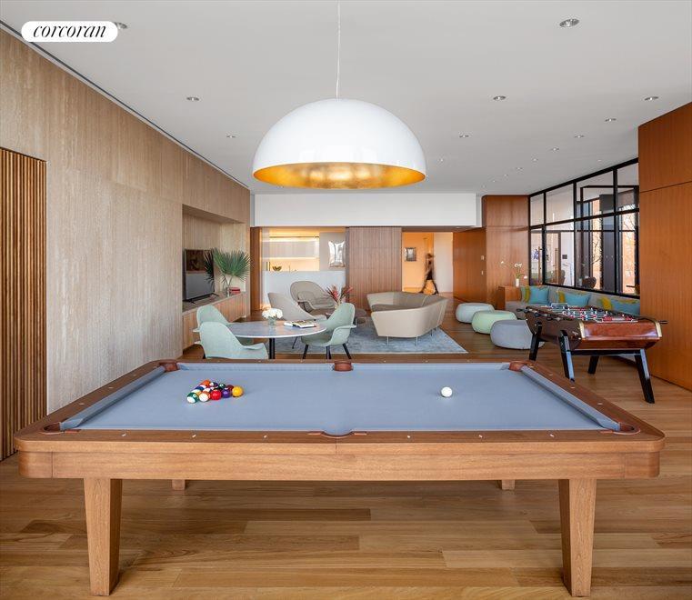 Lounge / Game Room