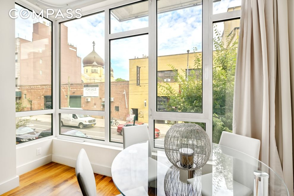 New York City Real Estate | View North 11th Street | room 13