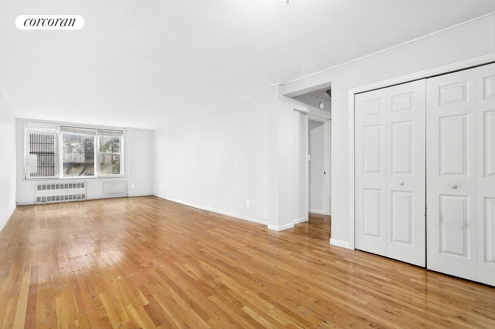 New York City Real Estate | View 330 Lenox Road, #4N | 1 Bed, 1 Bath