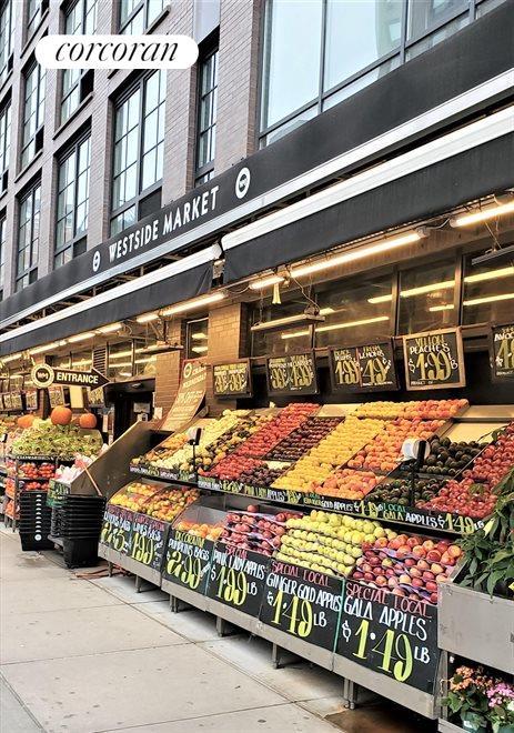 West Side Market nearby!