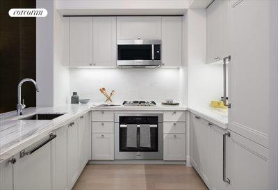 New York City Real Estate | View 389 East 89th Street, #5A | 1 Bed, 1 Bath