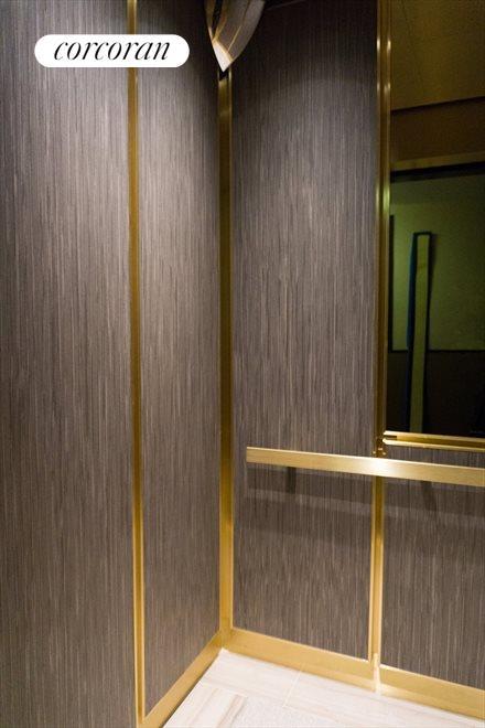 New Elevator