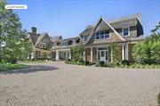 Spectacular Oceanfront Compound On 3 Acres With Tennis, East Hampton